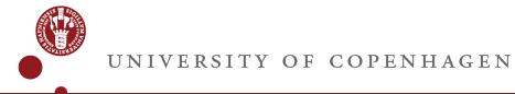 UCopenhagen Logo
